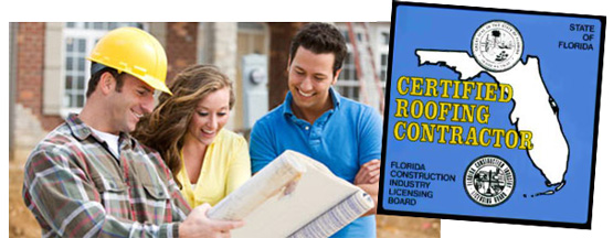 Roofing Company in West Palm Beach